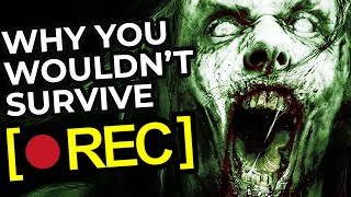 Why You Wouldn't Survive REC