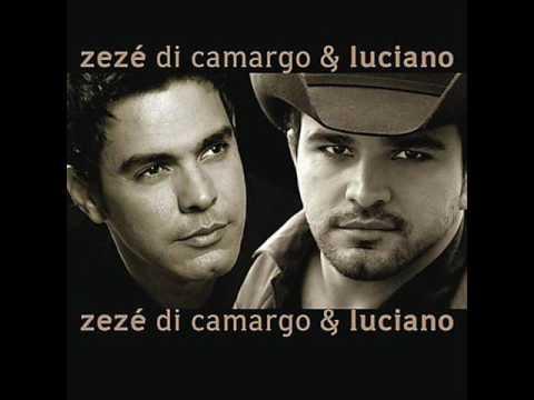 Zezé Di Camargo e Luciano - Nosso Amor É Ouro (2003)