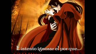 Shine - Mr. Big - sub español (Hellsing Full Ending)
