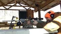 Hornady Custom Lites vs Remington Core-Lokt Accuracy Test