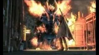 †† Devil May Cry 4 † Dark Empire ††
