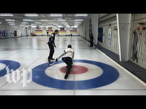 Download Youtube: Interest in curling expected to grow ahead of Olympics
