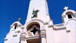 The Bells of San Raphael