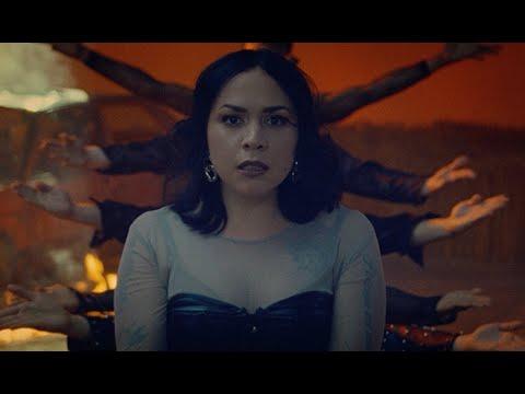 Carla Morrison - Obra de Arte (Acto 3) Official Music Video