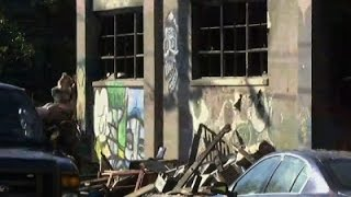 Friends Fear Loss of Loved Ones in Oakland Fire