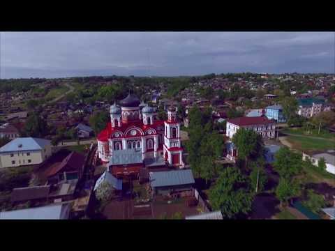 Знакомьтесь - мой Козьмодемьянск, Республика Марий Эл