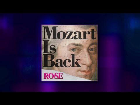 【StepManiaX】Mozart Is Back [WILD/HARD]