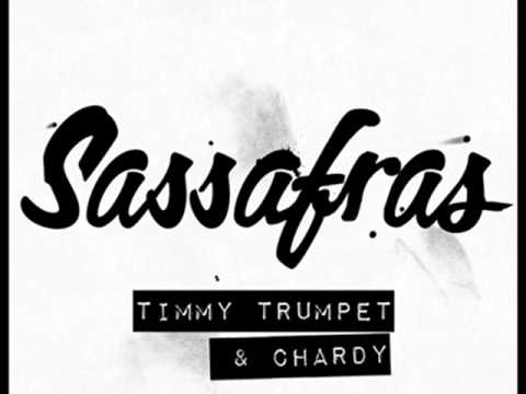Timmy Trumpet & Chardy  Sassafras