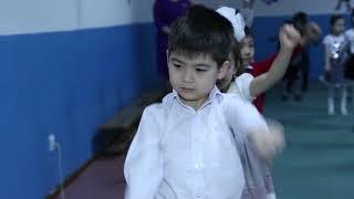 """Один день из жизни в детском саду (д/с """"Арман"""" Кокшетау)"""