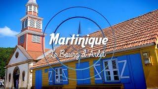 Martinique, nos coups de coeur les Anses et le Bourg d'Arlet