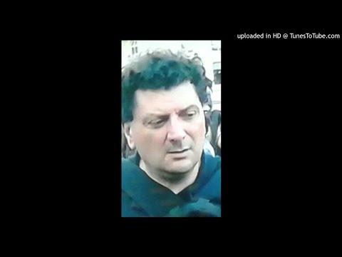 "Vieja cortina de Rafa de Villa Dominico ""Helge Schneider - Marihuana ist nicht gut"" - Basta de todo-"