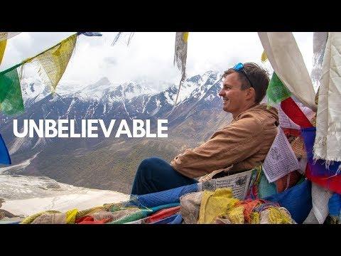 NEPAL OFF THE BEATEN PATH - Kyanjin Ri Mountain Trek