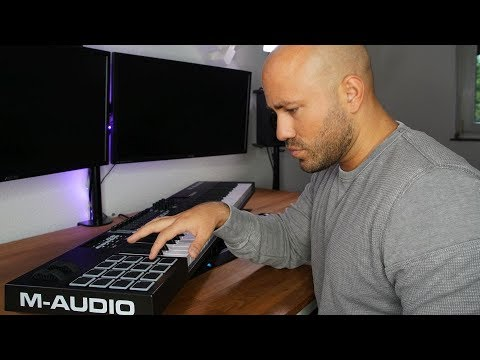 Was brauchst DU um Musik zu produzieren? (Erfahrungsberichte / Technik)