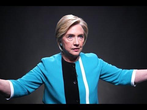 Hillary Clinton: I'm 'Between Center-Right & Center-Left'