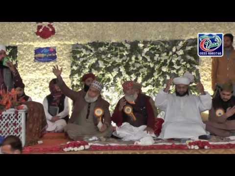 Mehfil e noor nqabt by hafiz muhmmad ikram hussain yousufi haveli lakha 0333 6947448 (2015)