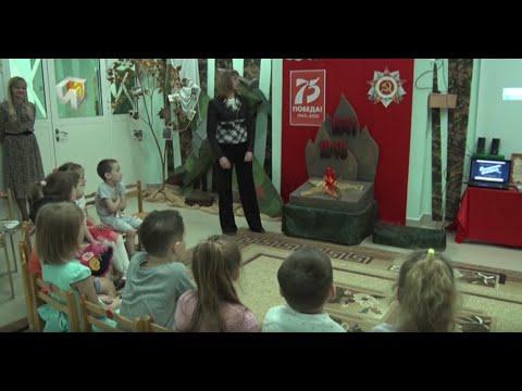 """""""Кинозал Победа"""""""