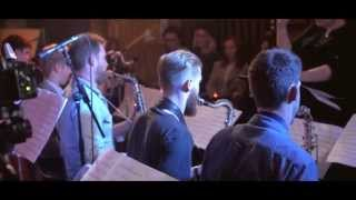 "Sam Leak Big Band - ""Summer Tales and Winding Roads"""