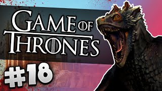 Telltale's Game of Thrones Episode 4 (#18) - Sons of Winter