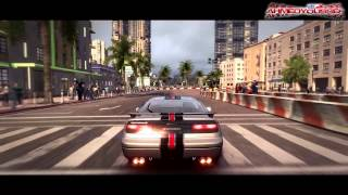 Grid 2 PC Very High Settings Gameplay 1080p Part 2