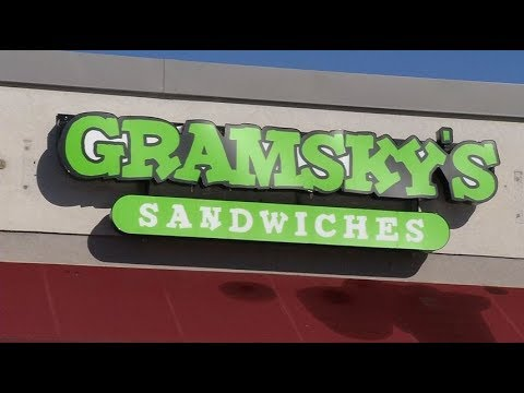 Gramskys Among New Brooklyn Park Restaurants Youtube