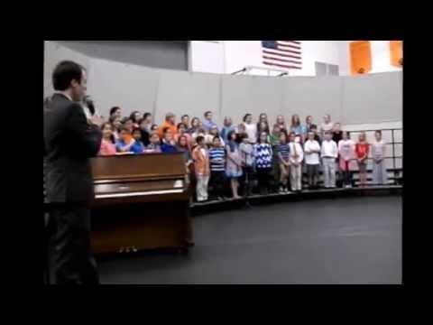 Lincoln Grade School 2015 Spring Concert