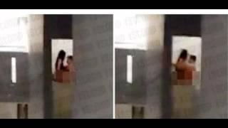 Repeat youtube video ทำไปได้!? หนุ่ม-สาวมีเซ็กซ์กันหน้าตาเฉยตรงบันไดขึ้นอพาร์ตเมนต์