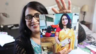 Look What Did I Receive Today | Indian (NRI) Family Vlog | Simple Living Wise Thinking thumbnail
