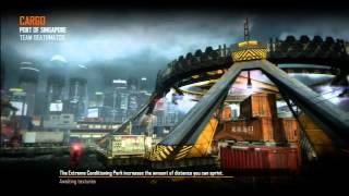 Black Ops 2 Multiplayer gameplay ITA - Black ops 2 è alle porte! by BlackAce 720p HD