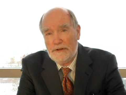 Peter Sorensen, PhD, Introducing Organizational Behavior Program at Benedictine University