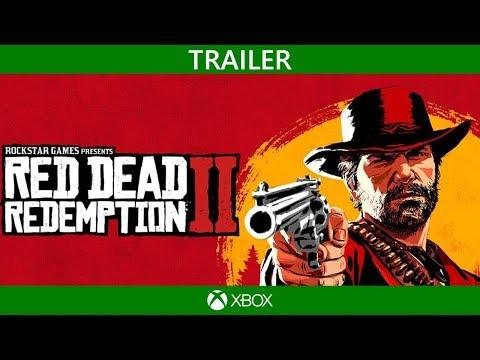 Red Dead Redemption 2 |Accolades Trailer (deutsch) thumbnail