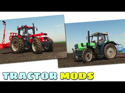 fs19-|-tractor-mods-(2019-11-18)---review