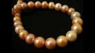 new-jo gioielli corals pearls fashion accessories diamond  gold Thumbnail