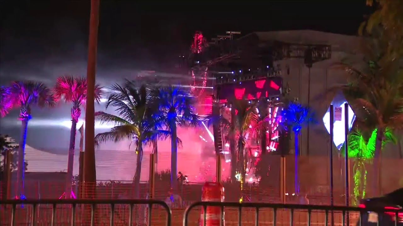 Miami mayor calls for Ultra Music Festival to be postponed due to ...