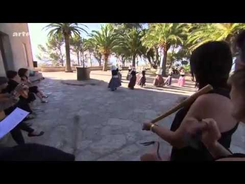 Die Balearischen Inseln  Teil 1