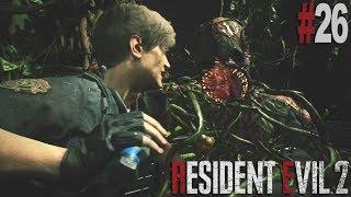 SZYBKI CHEMIK [#26] Resident Evil 2 Remake