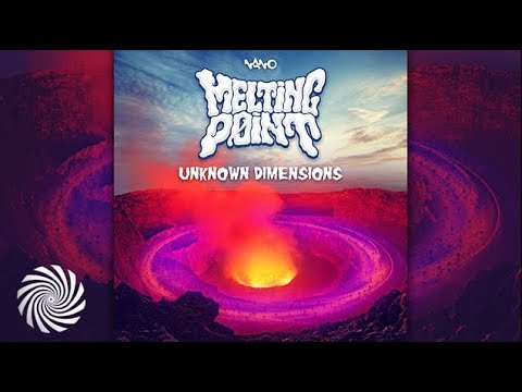 Melting Point - Unknown Dimensions