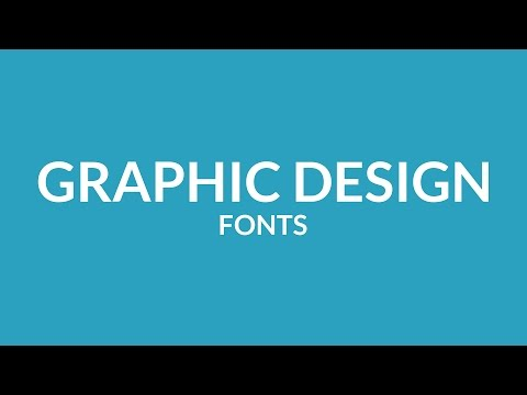 Best Free Fonts for Graphic Design