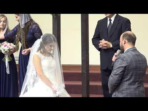 Wedding Ceremony - Anatolii And Mariya