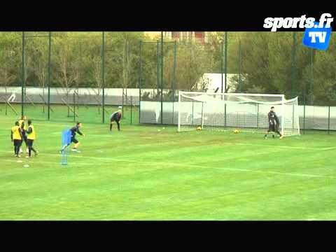 """Christophe Jallet: """"PSG-Lorient, un match charnière"""""""