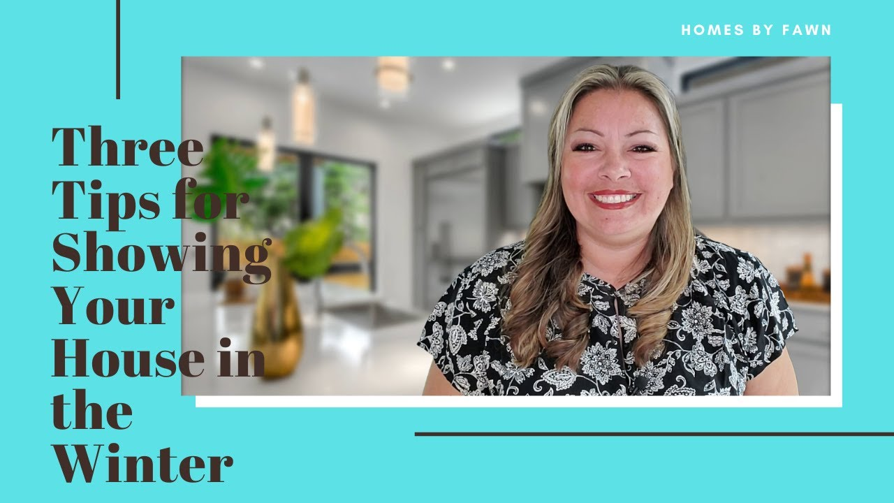 Three Tips for Showing Your House in the Winter | Oahu, Hawaii
