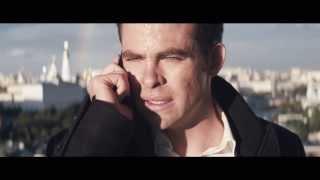 JACK RYAN: OPERACIÓN SOMBRA - Primer Trailer
