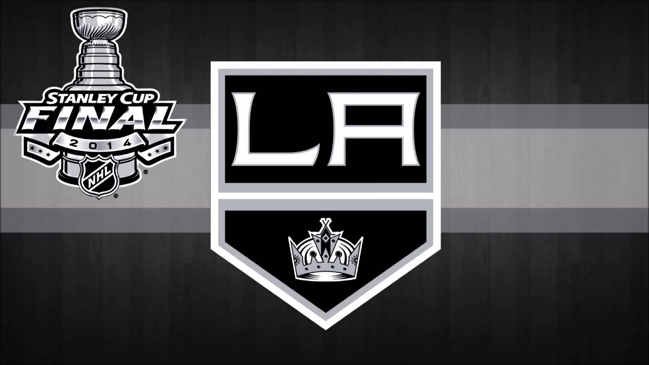 Los Angeles Kings 2014 Stanley Cup Finals Goal Horn
