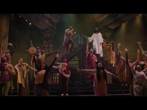 Simon Zealotes | Jesus Christ Superstar | Paramount Theatre