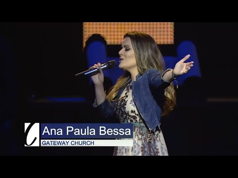 YOU ARE - Ana Paula Valadão Bessa | Live in Gateway Church