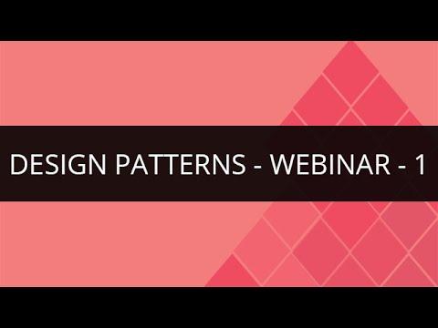 Design patterns the ultimate blueprint for software edureka design patterns the ultimate blueprint for software edureka malvernweather Choice Image