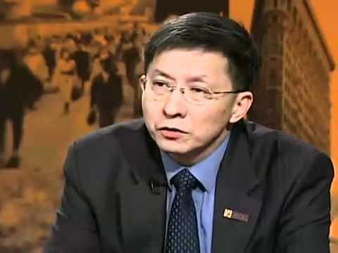 City Talk: Wellington Chen, Chinatown Partnership Local Development Corporation