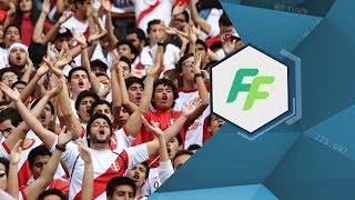 Peru - On the brink of a first FIFA World Cup since 1982