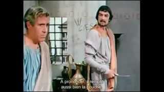 Julius Caesar Unofficial Trailer (1970)