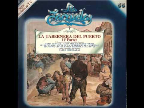 La Tabernera del Puerto Pablo Sorozabal [1] cd