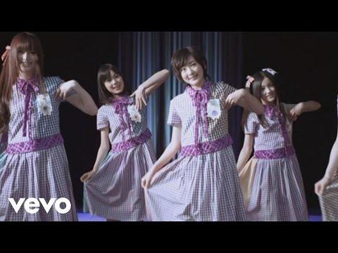 Nogizaka46 - Guruguru Curtain